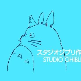 Watch all movies from studio ghibli - Bucket List Ideas
