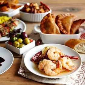 Eat Tapas in Spain - Bucket List Ideas