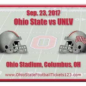 Https://usalivegame.com/2017/09/22/ohio-state-vs-unlv/ - Bucket List Ideas