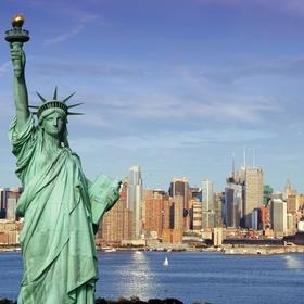 Climb Up the Statue of Liberty - Bucket List Ideas