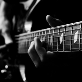 Learn to play the guitar or piano and play someone a song! - Bucket List Ideas