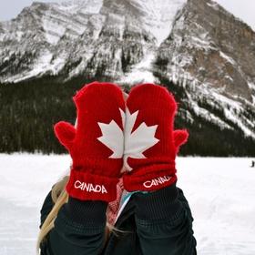 Go to Canada - Bucket List Ideas