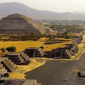 Explore Teotihuacan - Bucket List Ideas