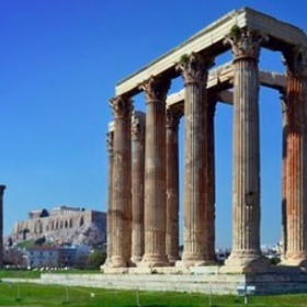 Open a fully-functioning pagan temple - Bucket List Ideas