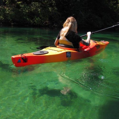 Kayak - Bucket List Ideas