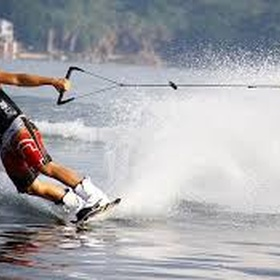⚜️Go Wakeboarding or Wakesurfing - Bucket List Ideas