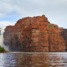 Swim in a Kimberley Gorge - Bucket List Ideas