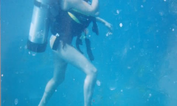 Scuba Dive - Bucket List Ideas