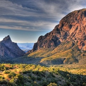 Visit Big Bend National Park - Bucket List Ideas
