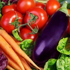 Eat My Vegetables - Bucket List Ideas