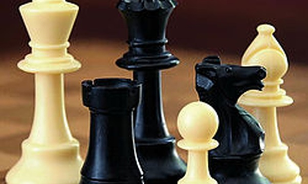 Learn to play chess - Bucket List Ideas