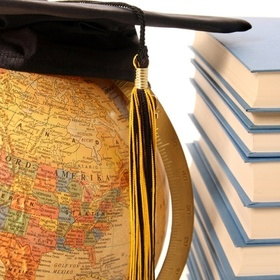 Go to a different country as an exchange student - Bucket List Ideas