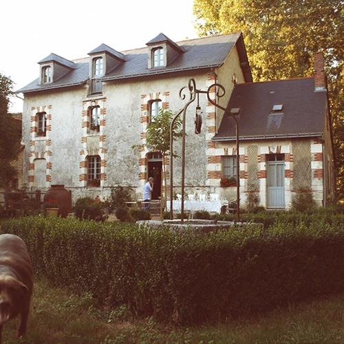 Move to france - Bucket List Ideas