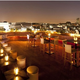 Have a romantic dinner on a rooftop - Bucket List Ideas