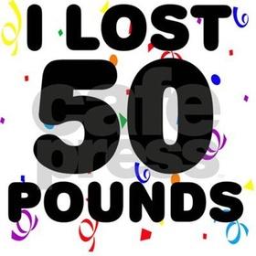 Lose 50 Pounds - Bucket List Ideas