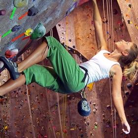 Become good at bouldering - Bucket List Ideas