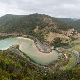 Drive on Great Ocean Road, Australia - Bucket List Ideas