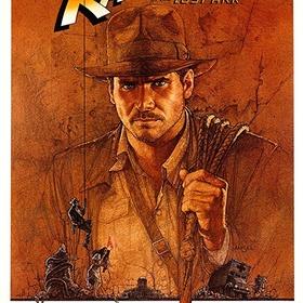 Bekijk de Indiana Jones films (opnieuw) - Bucket List Ideas