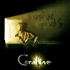 Bekijk Coraline - Bucket List Ideas