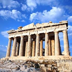 Visit the Acropolis in Greece - Bucket List Ideas
