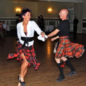 Learn ceilidh dancing - Bucket List Ideas