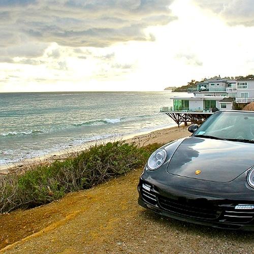 Drive along the Pacific Coast Highway - Bucket List Ideas