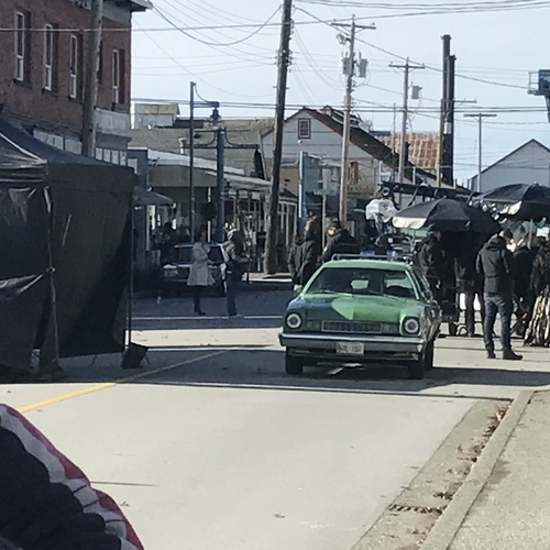 Visit the exterior location of Once Upon a Time - Bucket List Ideas