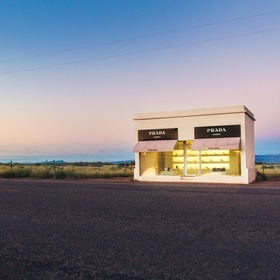 Visit Prada Marfa in Texas - Bucket List Ideas