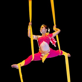 Learn a circus skill - Bucket List Ideas