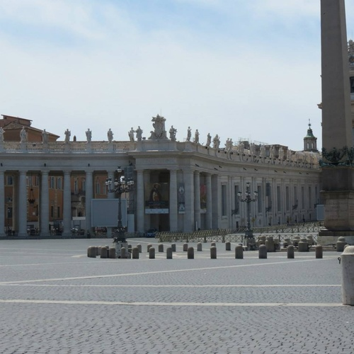 Visit Vatican City - Bucket List Ideas