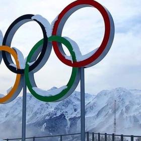 Attend the Winter Olympics - Bucket List Ideas