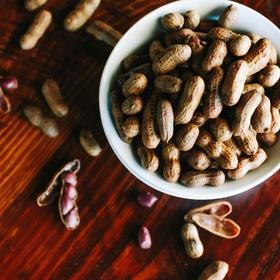 Eat an Iconic State Food - Georgia (Boiled Peanuts) - Bucket List Ideas