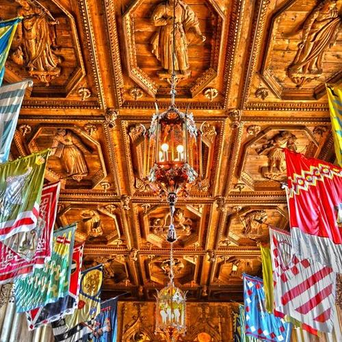 Visit Hearst Castle - Bucket List Ideas