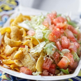 Eat an Iconic State Food - New Mexico (Frito Pie) - Bucket List Ideas