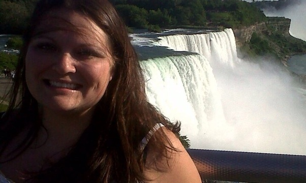 See Niagara Falls - Bucket List Ideas