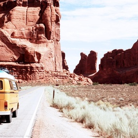 Go on a Road Trip - Bucket List Ideas
