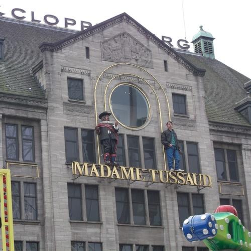 Visit Amsterdam - Bucket List Ideas