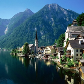 Visit Austria - Bucket List Ideas