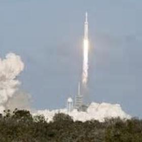 Watch a rocket lift-off at Cape Canaveral, FL - Bucket List Ideas