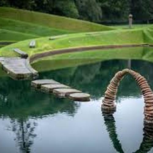 Visit Jupiter Artland ~Scotland - Bucket List Ideas