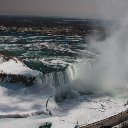 See Niagara Falls - Bucket List Ideas