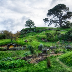 See the Shire - Bucket List Ideas