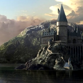 Go to Hogwarts - Bucket List Ideas