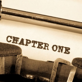 Pick an Author & Read All Their Books - Bucket List Ideas