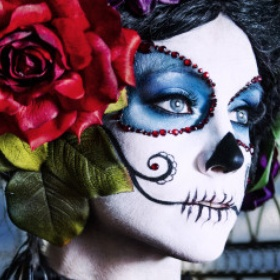 Go to the Day of the Dead in Mexico - Bucket List Ideas
