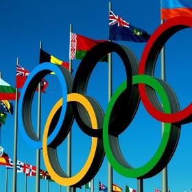Attend the olympics - Bucket List Ideas