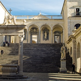 Visit Montecassino - Bucket List Ideas
