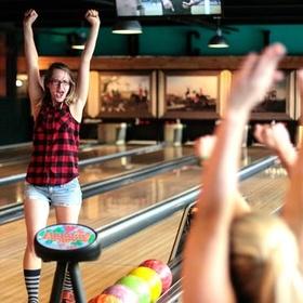Go Bowling as An Adult - Bucket List Ideas