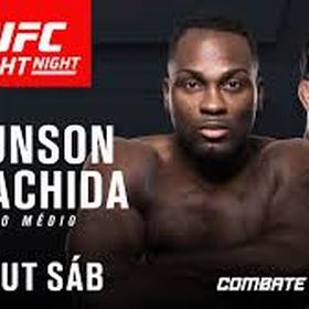 UFC Fight Night 119 - Bucket List Ideas