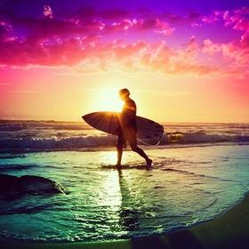 Learn how to surf - Bucket List Ideas